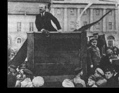 Lenin: Per il quarto anniversario della rivoluzione d'ottobre.