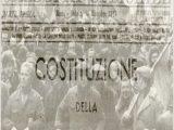 Costituzione e lavoratori