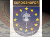Eurogendfor Gladio