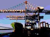 Gioia Tauro porto