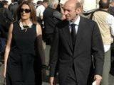 Mastrapasqua Antonio e signora Basile Giovanna