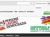PD - Persone Lavoro Democrazia_manifesto