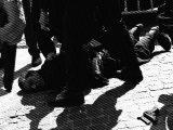 Preiti Luigi mentre viene arrestato_28 aprile 2013f