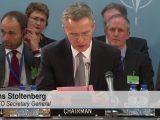 Stolterberg Jens alla NATO
