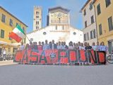 CasaPound-Lucca