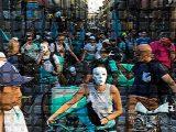 Milano,-la-prima-Deliverance-Strike-Mass-dei-lavoratori-su-due-ruote