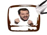 Salvini-teleAsino