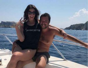 Salvini-Matteo-e-la-ragazza-Elisa-Isoardi