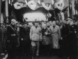 Mussolini-e-entourage