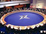 Nato summit al centro Rosa dei Venti