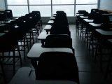 Scuola-vuota-free