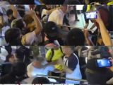 Anziano-picchiato-a-sangue-dai-contestatori-di-Hong-Kong-