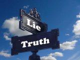 lie-truth-free