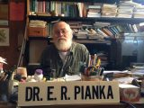 Pianka Eric R_ biologo